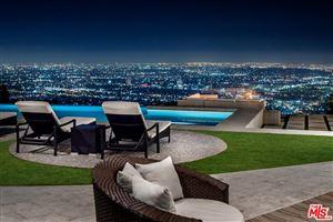 Photo of 9305 NIGHTINGALE Drive, Los Angeles , CA 90069 (MLS # 18375784)