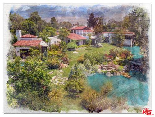 Photo of 406 South SALTAIR Avenue, Los Angeles , CA 90049 (MLS # 19510784)