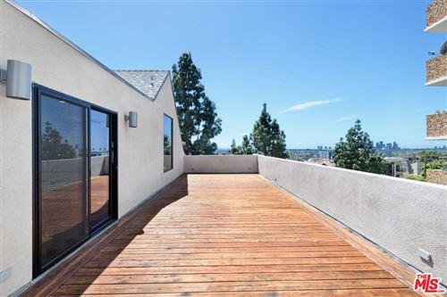 Tiny photo for 8755 SHOREHAM Drive #403, West Hollywood, CA 90069 (MLS # 19536784)