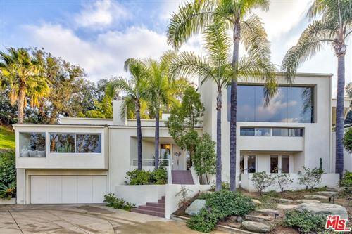 Photo of 1844 SILVERWOOD Terrace, Los Angeles , CA 90026 (MLS # 20542784)