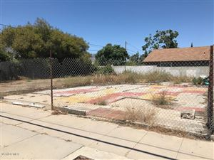 Photo of 115 South 11TH Street, Santa Paula, CA 93060 (MLS # 217007784)