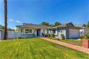 Photo of 5897 WHEELHOUSE Lane, Agoura Hills, CA 91301 (MLS # 218012784)