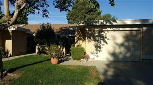 Photo of 15126 VILLAGE 15, Camarillo, CA 93012 (MLS # 218013784)