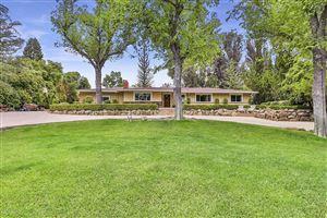 Photo of 1131 EL MONTE Drive, Thousand Oaks, CA 91362 (MLS # 219005784)
