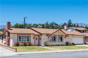 Photo of 133 MUPU Street, Santa Paula, CA 93060 (MLS # 219008784)