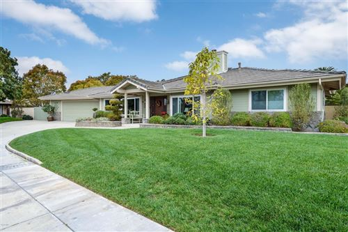 Photo of 175 West LOOP Drive, Camarillo, CA 93010 (MLS # 220002784)