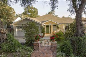 Photo of 2428 LOS OLIVOS Lane, La Crescenta, CA 91214 (MLS # 819001784)