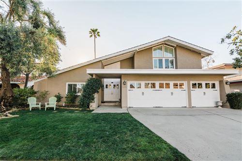 Photo of 1635 ELMSFORD Place, Westlake Village, CA 91361 (MLS # 220001785)