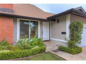 Photo of 760 HANOVER Avenue, Newbury Park, CA 91320 (MLS # SR18059785)