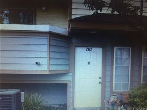 Photo of 11150 GLENOAKS Boulevard #262, Pacoima, CA 91331 (MLS # SR18067785)