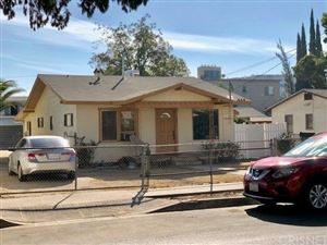 Photo of 5552 FULCHER Avenue, North Hollywood, CA 91601 (MLS # SR18242785)