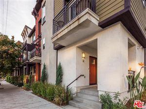 Photo of 1615 ECHO PARK Avenue #12, Los Angeles , CA 90026 (MLS # 18301786)