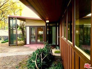 Photo of 4977 CANOGA Avenue, Woodland Hills, CA 91364 (MLS # 18323786)