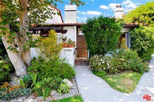 Photo of 1585 MICHAEL Lane, Pacific Palisades, CA 90272 (MLS # 18384786)