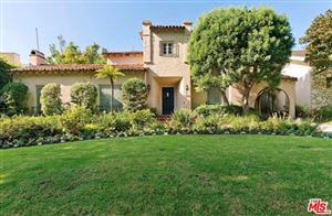 Photo of 515 North ARDEN Drive, Beverly Hills, CA 90210 (MLS # 18400786)