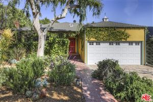 Photo of 1418 HILLCREST Avenue, Glendale, CA 91202 (MLS # 19462786)