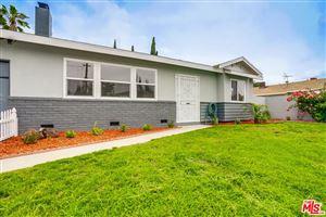 Photo of 13346 KITTRIDGE Street, Van Nuys, CA 91401 (MLS # 19463786)