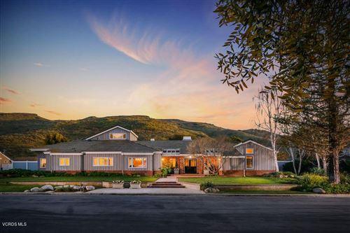 Photo of 11460 SUMAC Lane, Camarillo, CA 93012 (MLS # 220002786)