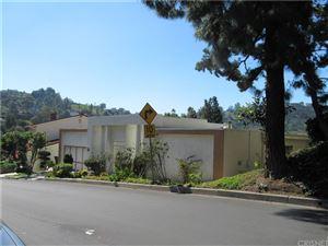 Photo of 11288 DONA LISA Drive, Studio City, CA 91604 (MLS # SR18113786)