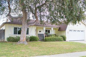 Photo of 354 North SATICOY Avenue, Ventura, CA 93004 (MLS # 218000787)