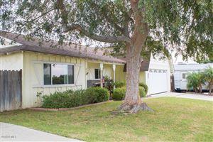 Tiny photo for 354 North SATICOY Avenue, Ventura, CA 93004 (MLS # 218000787)