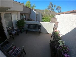 Photo of 624 VIA COLINAS, Westlake Village, CA 91362 (MLS # 218006787)