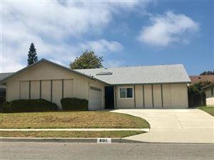Photo of 9511 BALBOA Street, Ventura, CA 93004 (MLS # 218007787)