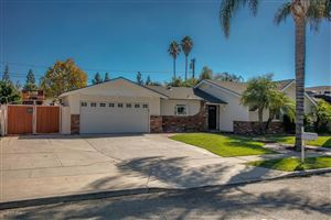 Photo of 1480 CRATER Street, Simi Valley, CA 93063 (MLS # 218012787)