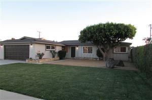 Photo of 510 HAZELWOOD Drive, Oxnard, CA 93030 (MLS # 218014787)