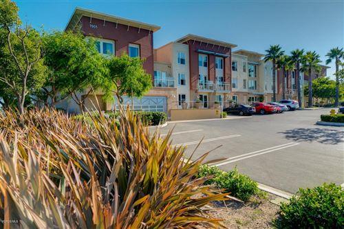 Photo of 1901 VICTORIA Avenue #306, Oxnard, CA 93035 (MLS # 219014787)