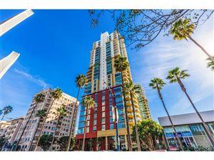Photo of 400 West OCEAN Boulevard #504, Long Beach, CA 90802 (MLS # SR18060787)