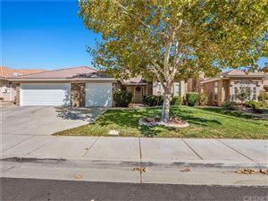 Photo of 4125 DE ANZA Drive, Palmdale, CA 93551 (MLS # SR19251787)