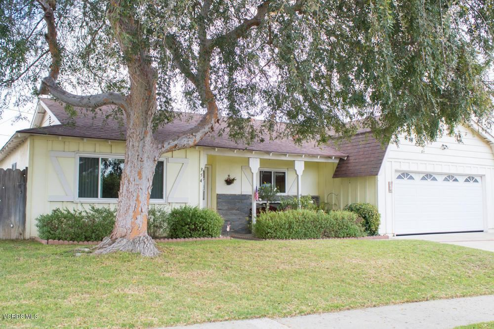 Photo for 354 North SATICOY Avenue, Ventura, CA 93004 (MLS # 218000787)