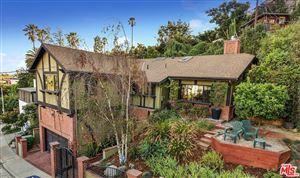 Photo of 3300 LARISSA Drive, Los Angeles , CA 90026 (MLS # 18385788)