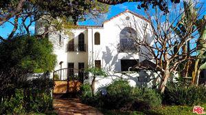 Photo of 942 North LA JOLLA Avenue, West Hollywood, CA 90046 (MLS # 19421788)