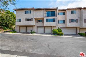 Photo of 28326 RIDGEFALLS Court #131, Rancho Palos Verdes, CA 90275 (MLS # 19469788)