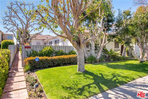 Photo of 2446 20TH Street #3, Santa Monica, CA 90405 (MLS # 20566788)