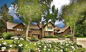 Photo of 29100 OLD MILL CREEK Lane, Agoura Hills, CA 91301 (MLS # 218006788)