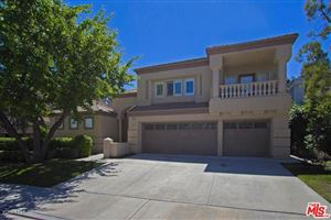 Photo of 11312 BROADVIEW Drive, Moorpark, CA 93021 (MLS # 219004788)