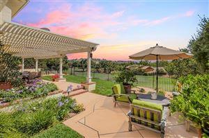Photo of 4466 RAYBURN Street, Westlake Village, CA 91362 (MLS # 219009788)