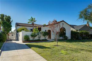 Photo of 2160 LOMA VISTA Street, Pasadena, CA 91104 (MLS # 818005788)