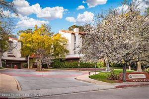 Photo of 4210 VIA ARBOLADA #203, Los Angeles , CA 90042 (MLS # 819000788)