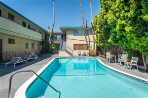 Photo of 1435 North FAIRFAX Avenue #7, West Hollywood, CA 90069 (MLS # 819001788)