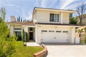 Photo of 27560 FREETOWN Lane, Agoura Hills, CA 91301 (MLS # SR19168788)