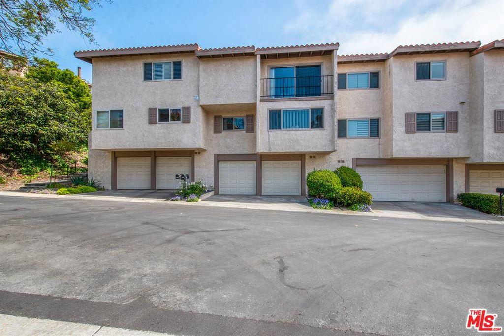 Photo for 28326 RIDGEFALLS Court #131, Rancho Palos Verdes, CA 90275 (MLS # 19469788)