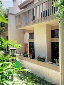 Photo of 26006 ALIZIA CANYON Drive #E, Calabasas, CA 91302 (MLS # 219006789)