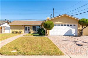 Photo of 3820 SAN SIMEON Avenue, Oxnard, CA 93033 (MLS # 219012789)