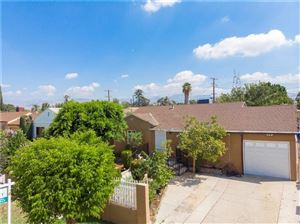 Photo of 7744 RADFORD Avenue, North Hollywood, CA 91605 (MLS # SR19219789)