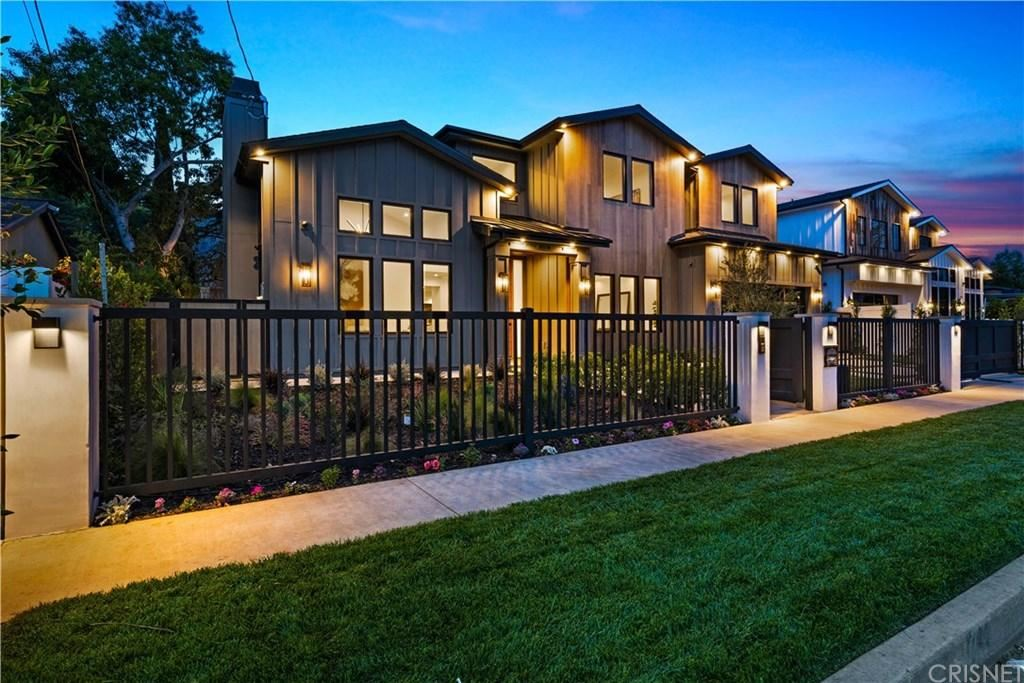 Photo of 13357 MARGATE Street, Sherman Oaks, CA 91401 (MLS # SR20053789)