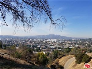 Photo of 0 ELROSA Drive, Glassell Park, CA 90065 (MLS # 18306790)